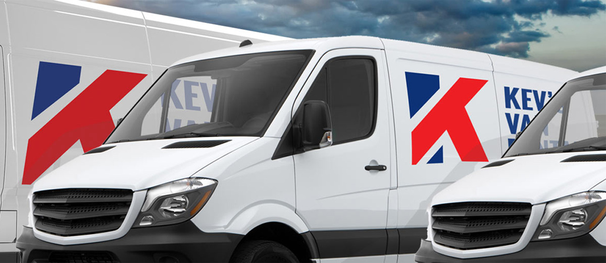 Kevs Van Rentals Loughborough